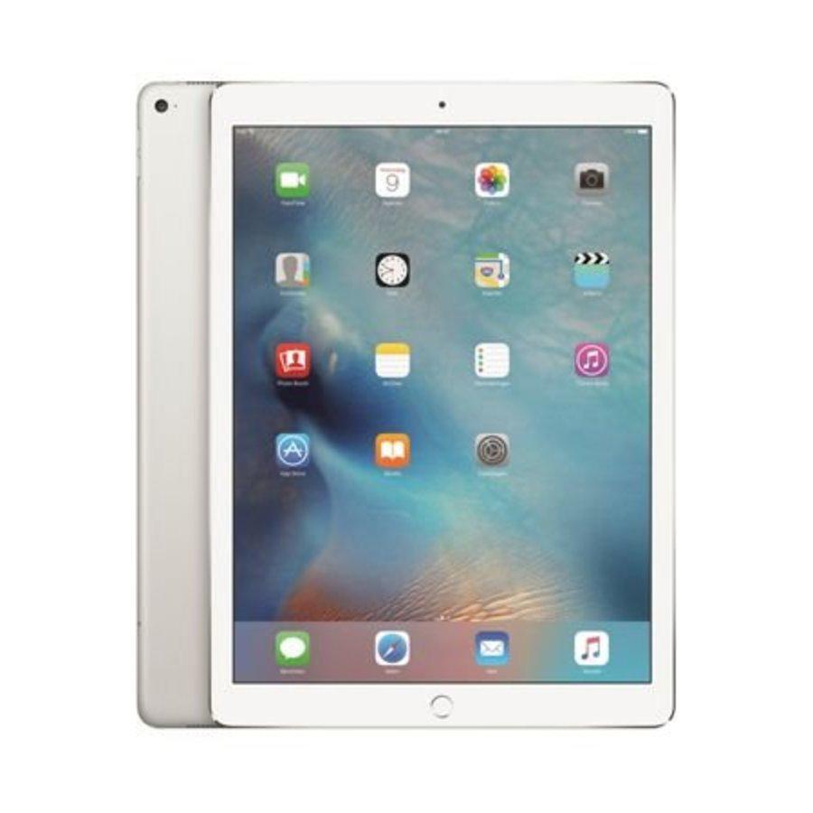 Apple iPad Pro 12.9 2017 WiFi + 4G 256GB Silver (256GB Silver)-1