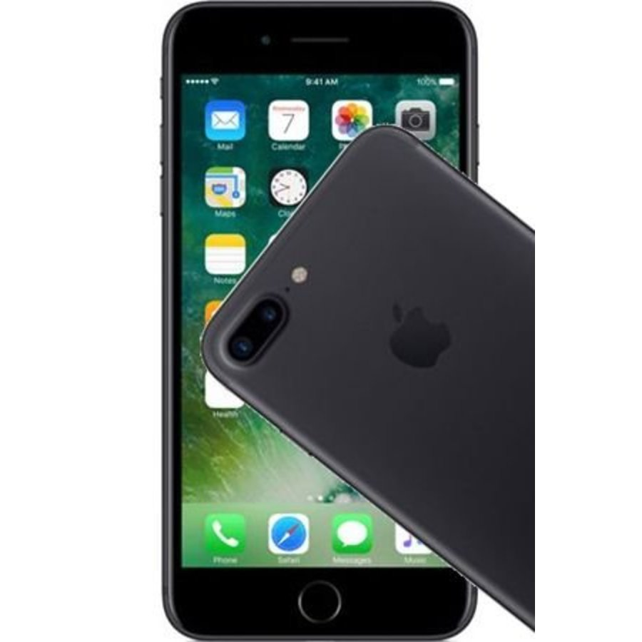 Apple iPhone 7 Plus 32GB Black (32GB Black)-1
