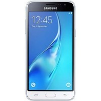 Samsung Galaxy J3 Dual Sim J320FD White (White)