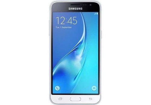 Samsung Galaxy J3 Dual Sim J320FD White