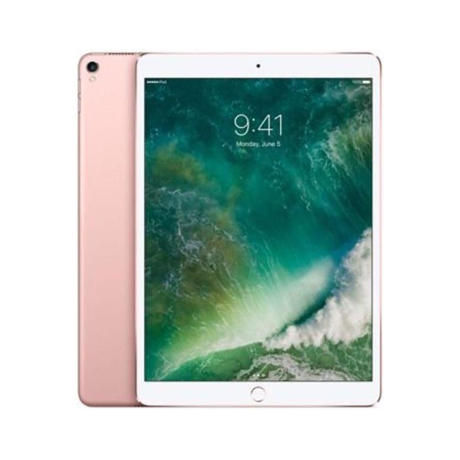 Apple iPad Pro 10.5 WiFi 256GB Rose Gold (256GB Rose Gold)-1