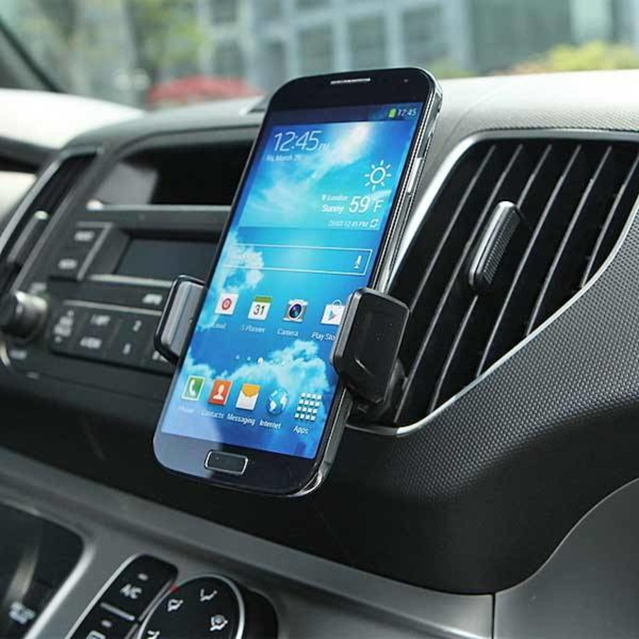 OSO universele telefoonhouder auto voor ventilatieroosters-5