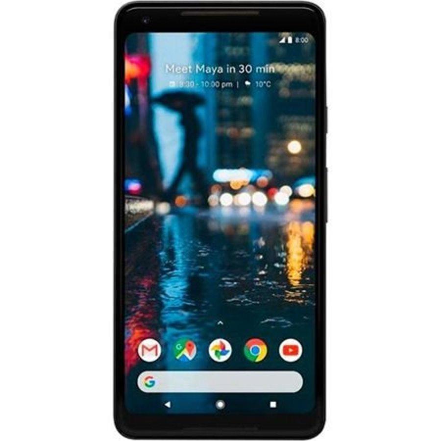 Google Pixel 2 XL 128GB Black (128GB Black)-1