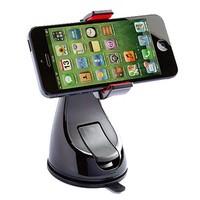 thumb-OSO autohouder 360 Grip Mount - zwart-3