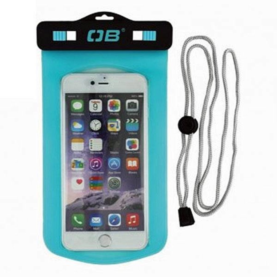 Overboard waterdichte hoes Galaxy S8 Plus,  iPhone 6(S)/7/8 Plus-2