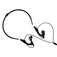OverBoard Pro-Sport Waterproof Headphones - zwart