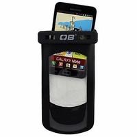 thumb-Overboard waterdichte hoes grote smartphones - Zwart-5
