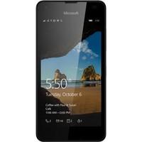 Microsoft Lumia 550 Black (Black)