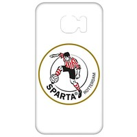 thumb-Sparta Rotterdam hardcover Samsung Galaxy S7 - rood-wit-4