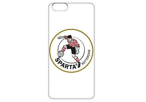 Sparta Rotterdam hardcover iPhone 7/8