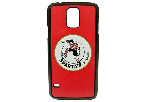 Sparta Rotterdam hardcover Samsung Galaxy S5