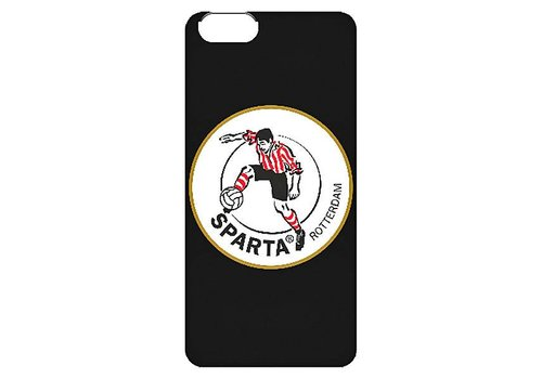 Sparta Rotterdam hardcover iPhone SE / 5(S)