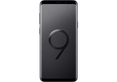 Samsung Galaxy S9+ 256GB G965F Midnight Black