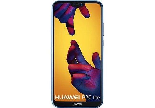 Huawei P20 Lite Dual Sim Midnight Blue