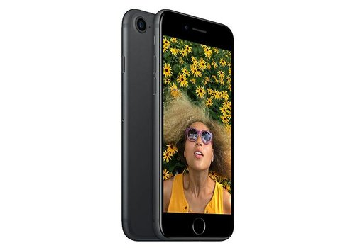 Refurbished iPhone 7 - 32GB Black