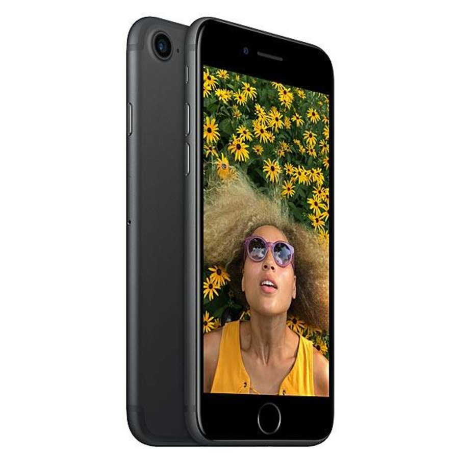 Refurbished iPhone 7 - 32GB - Zwart-1