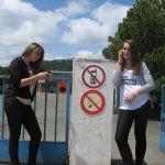 Smartphones op school verbieden, zinvol?