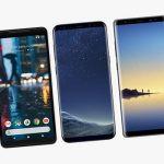Beste smartphone van 2017, welke is dat?