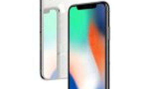 iPhone X, na tien jaar de beste iPhone