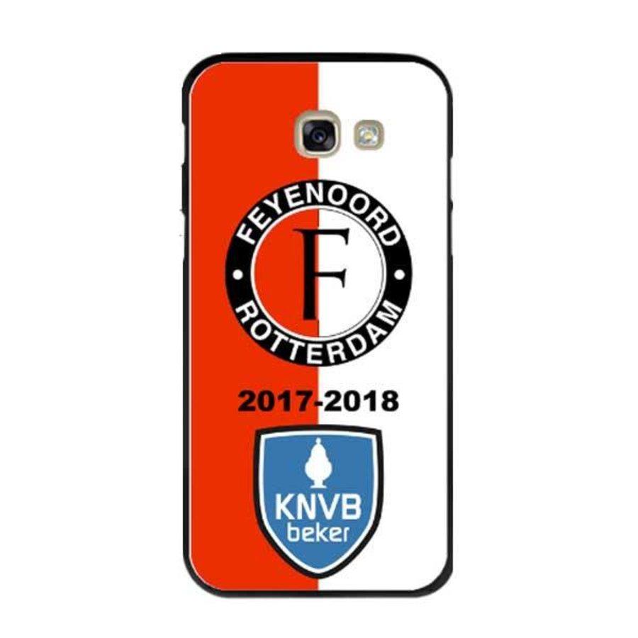 Feyenoord bekerwinnaar Galaxy A5 (2017)