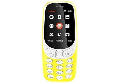 Nokia 3310 3G (2017) Yellow