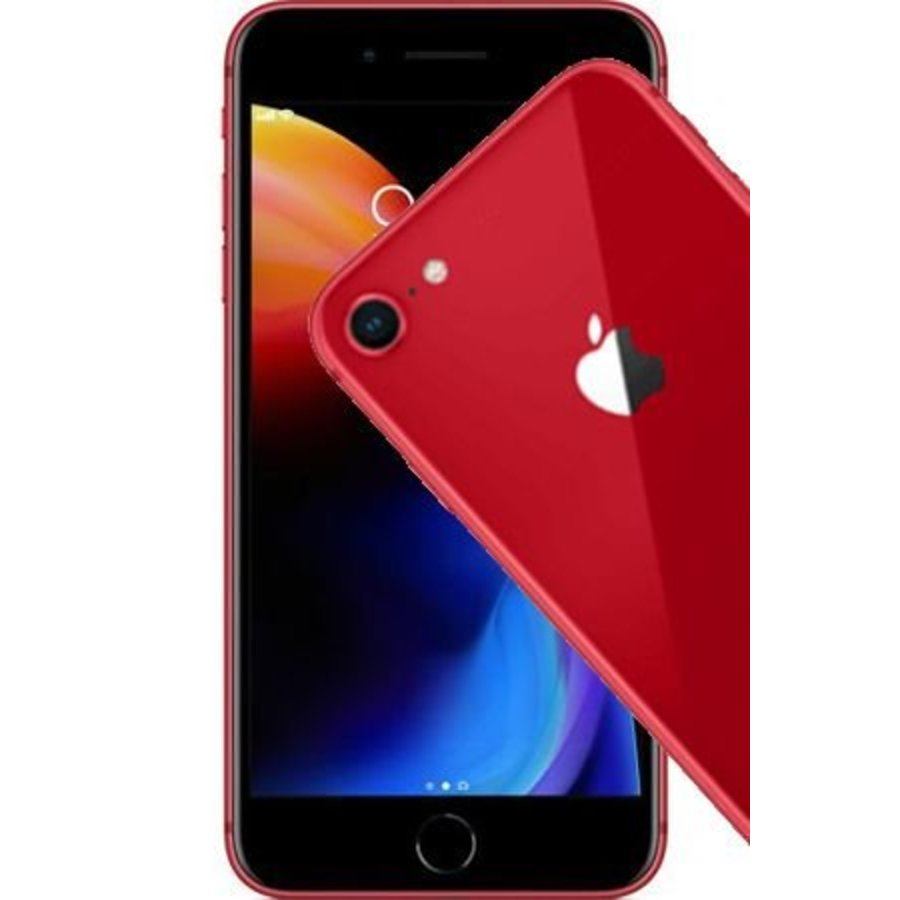 Apple iPhone 8 256GB Red (256GB Red)