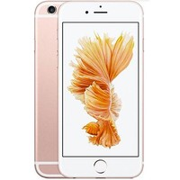 Refurbished iPhone 6S - 16GB - Rose Gold