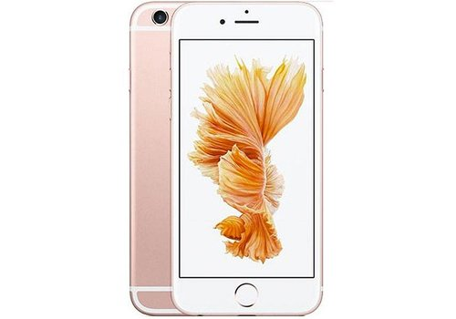 Refurbished iPhone 6S- 64GB - Rose Gold