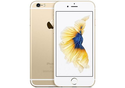 Refurbished iPhone 6S - 16GB - Gold