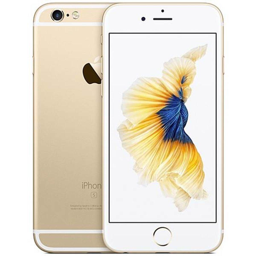 Refurbished iPhone 6S - 16GB - Gold-1