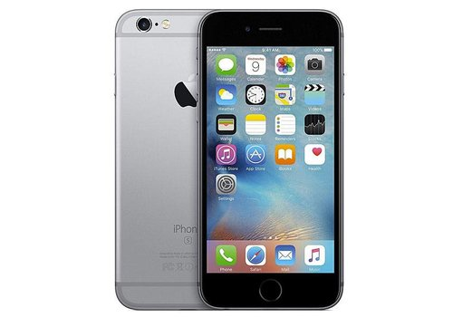 Refurbished iPhone 6S - 32GB - Space Grey