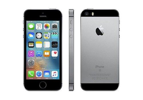 Refurbished iPhone SE - 32GB - Space Grey