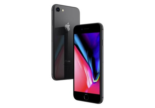 Refurbished iPhone 8 - 64GB - Black