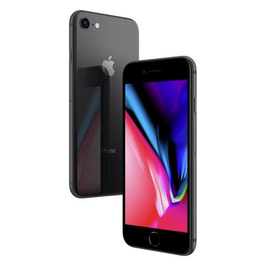 Refurbished iPhone 8 - 64GB  Black-1