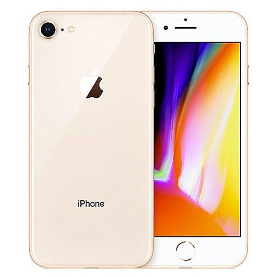 Refurbished iPhone 8 - 64GB  Gold-1