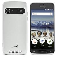 thumb-Doro 8040 White + Cradle-1