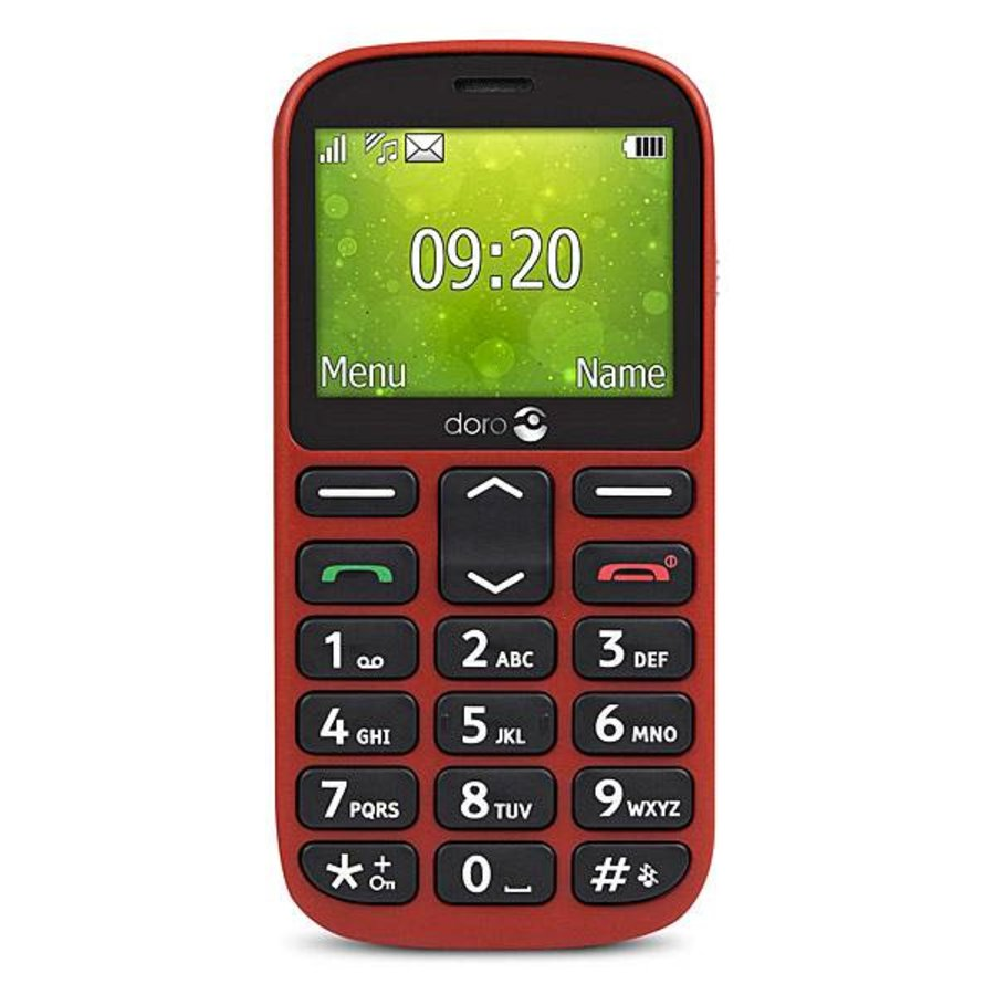 Doro 1361 seniorentelefoon-2