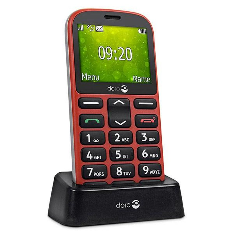 Doro 1361 seniorentelefoon-4