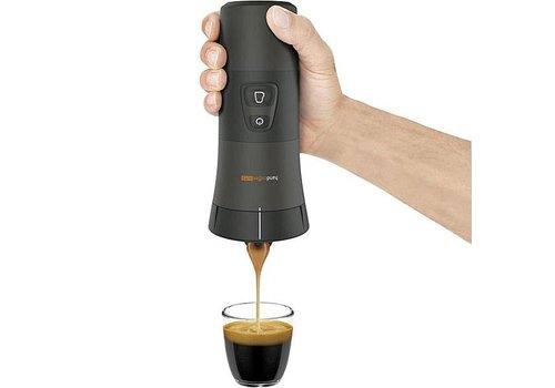 Handpresso auto koffiezetter