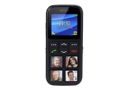 Fysic FM-50 seniorentelefoon
