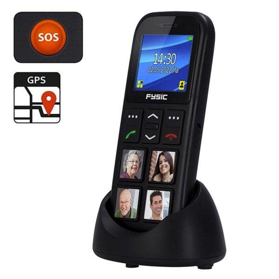 Fysic FM-50 telefoon Alzheimer-3