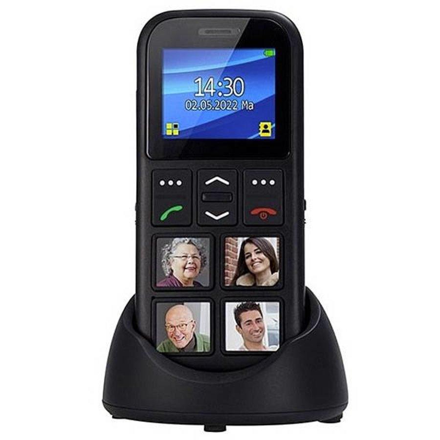 Fysic FM-50 telefoon Alzheimer-1