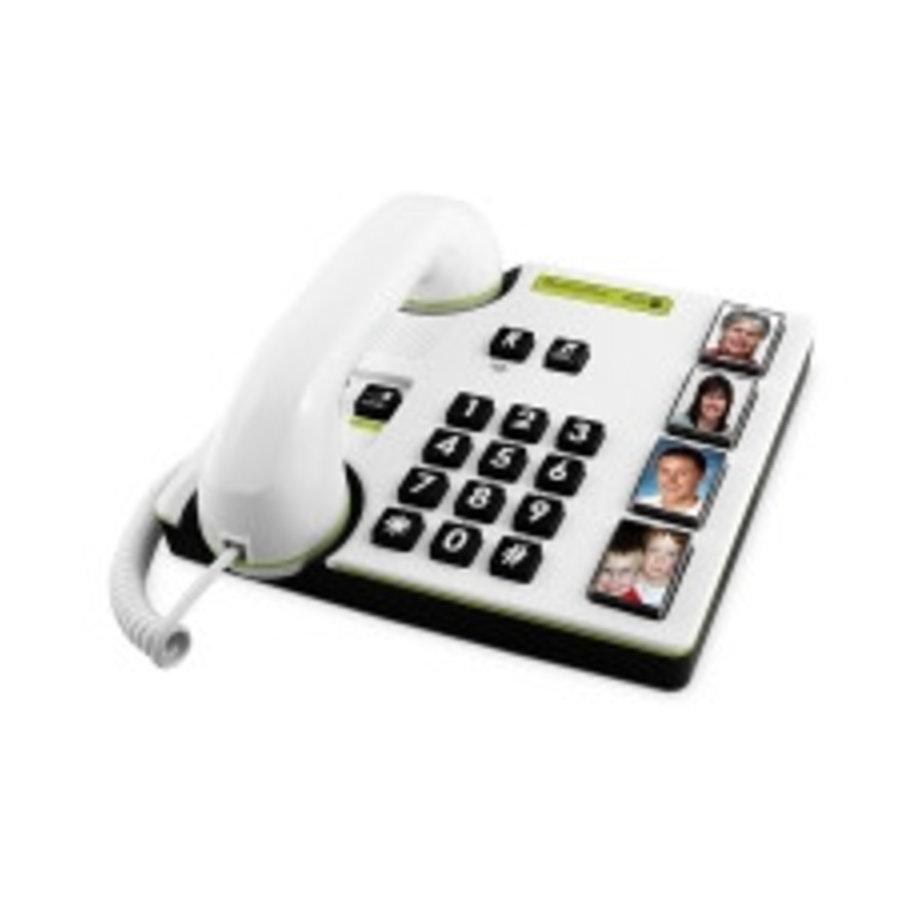 Doro MemoryPlus 319i ph seniorentelefoon Alzheimer-1