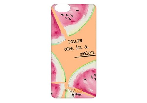 Movizy Melon by Sharon cover iPhone 6(S)