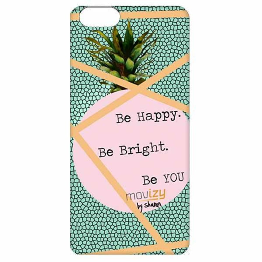 Movizy Pineapple by Sharon cover iPhone 6(S)-1