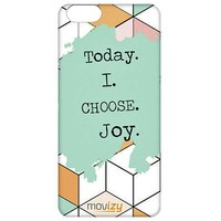 Movizy Joy by Sharon cover iPhone 6(S)