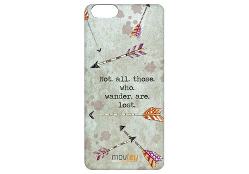 Movizy Wander by Sharon cover iPhone 6(S)