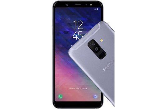 Samsung Galaxy A6+ 2018 Dual Sim A605FD Lavender