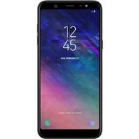Samsung Galaxy A6+ 2018 Dual Sim A605FD Black (Black)