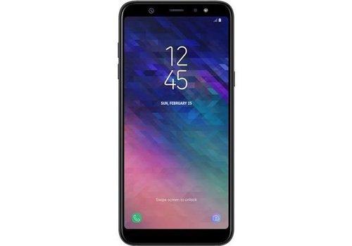 Samsung Galaxy A6+ 2018 Dual Sim A605FD Black